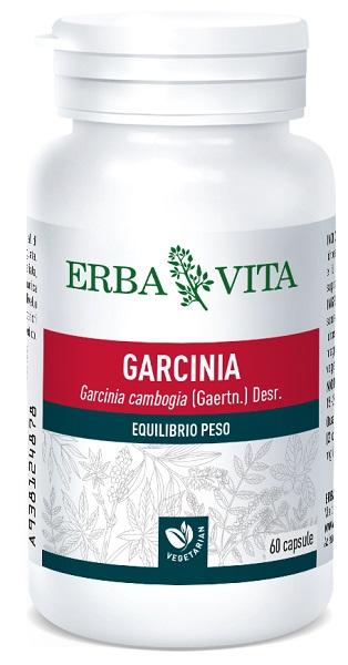 Erba Vita Group Garcinia Cambogia 60 Capsule 400 Mg
