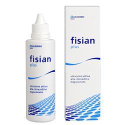 Valderma Fisian Plus 125ml
