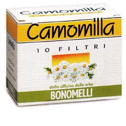 Bonomelli Camomilla Bonomelli Fiore 10 Filtri
