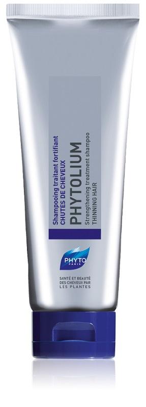 Ales Groupe Italia Phyto Phytolium Shampoo 125 Ml 2011