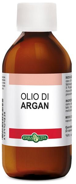 Erba Vita Group Olio Argan 100 Ml