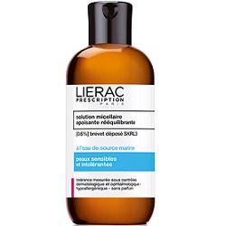 Ales Groupe Italia Lierac Prescription Soluzione Micellaire