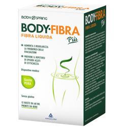 Angelini Body Spring Body Fibra Piu' Pera 12 Bustine