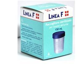 Angelini Contenitore Raccolta Urina Linea F 150 Ml