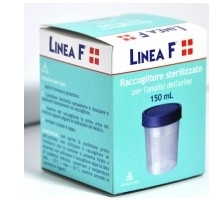 Angelini Provetta Sterile Urine Linea F