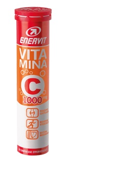Enervit Vitamina C 1000 20 Compresse