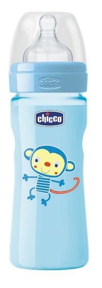 Chicco Ch Bib Beness Colr Boy 250ml