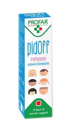 Federfarma.co Pidoff Lozione Di Rimozione Spray 100 Ml Profar