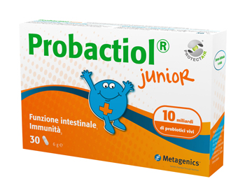 Metagenics Belgium Bvba Probactiol Protect Air J 30 Cps