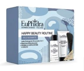 Zeta Farmaceutici Euphidra Cofanetto Happy Beauty Rout Rig