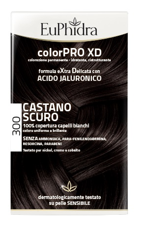 Zeta Farmaceutici Euphidra Colorpro Xd300 Cast S
