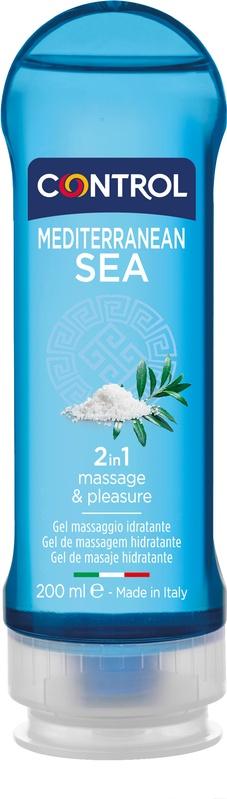 Artsana Gel Per Massaggi Mediterranean 1 Pezzo
