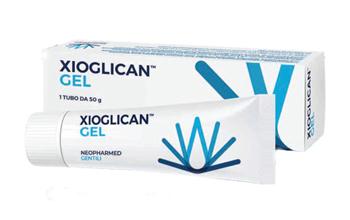 Neopharmed Gentili Xioglican Gel 50 G