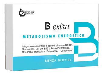 Ubifarma Lab.Ricerc.Biochimiche B Extra 30 Compresse