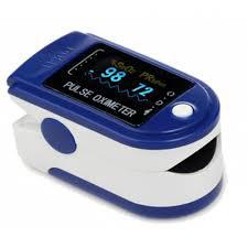 Pharmawell Pulsossimetro Da Dito Cms-50dl
