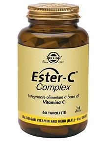 ESTER C COMPLEX 60TAV