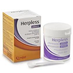 HERPLESS POLVERE 30G