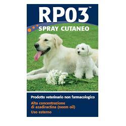 RP03 SPRAY VET N/FARMACOLOGICO