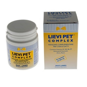 LIEVI PET COMPLEX 70TAV