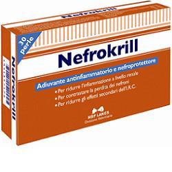 NEFROKRILL 30PRL