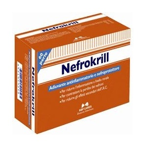 NEFROKRILL 60PRL