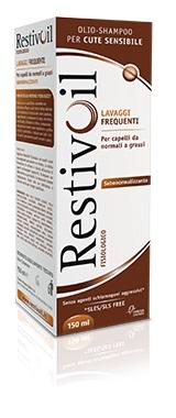 RESTIVOIL FISIOLOGICO 350 ML