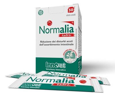 NORMALIA NF 30 STICK ORALI