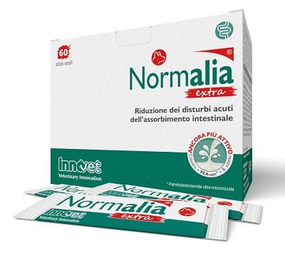 NORMALIA NF 60 STICK ORALI