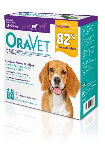 ORAVET CHEW DOG M 7PZ