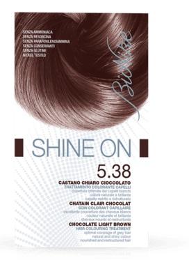 SHINE ON COL CASTANO AMBR 5.38
